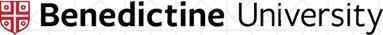 Logo of Benedictine University Engage